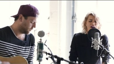 Photo of Hillsong United // Say the Word // New Song Cafe