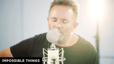 Photo of Impossible Things // Chris Tomlin // New Song Cafe