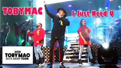 Photo of Tobymac – I Just Need U – LIVE Concert 2018