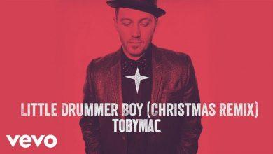 Photo of TobyMac – Little Drummer Boy (Christmas Remix/Audio)