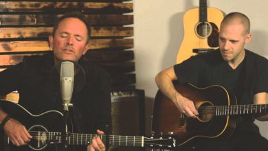 Photo of Chris Tomlin // Adore // New Song Cafe