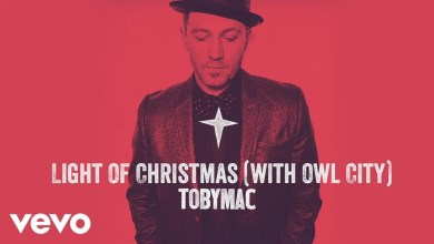 Photo of TobyMac – Light Of Christmas (Audio) ft. Owl City