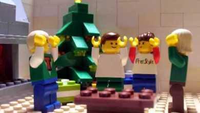 Photo of Lego -Tobymac- Christmas This Year