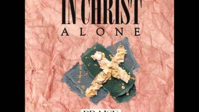 Photo of Marty Nystrom- In Christ Alone (Medley) (Hosanna! Music)
