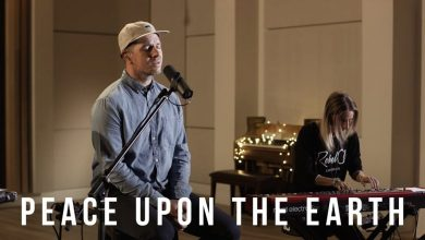 Photo of Peace Upon The Earth // Hillsong Worship // New Song Cafe