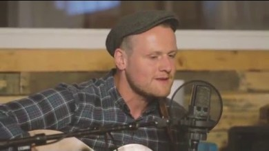 Photo of Rend Collective // Joy of the Lord // New Song Cafe