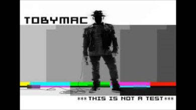 Photo of TobyMac-Lift You Up (Feat. Ryan Stevenson) (Audio)