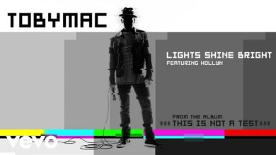 Photo of TobyMac – Lights Shine Bright (Audio) ft. Hollyn