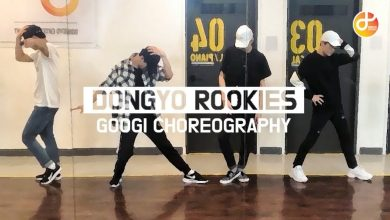 Photo of [DONGYO ROOKIES] Toby Mac – Feel It / Googi Choreography (Preview)