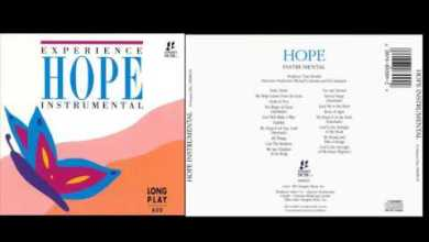 Photo of EXPERIENCE HOPE INSTRUMENTAL WITH TOM BROOKS – INTERLUDES 1991