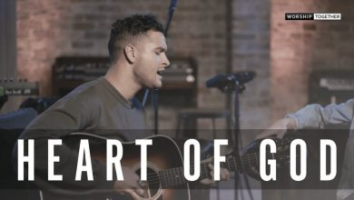 Photo of Heart Of God // Hillsong Young & Free  // New Song Cafe