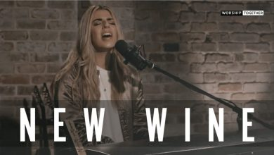 Photo of New Wine // Hillsong Worship // New Song Cafe