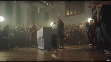 Photo of Travis Cottrell – The Reason (Live)