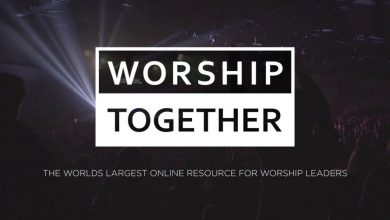Photo of WorshipTogether.com