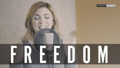 Photo of Freedom // Jesus Culture // New Song Cafe