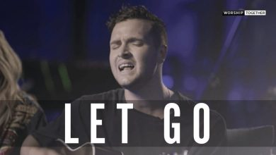 Photo of Let Go // Hillsong Young & Free // New Song Cafe