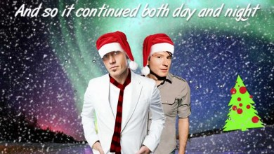 Photo of The First Noel – TobyMac [Feat. Owl City]