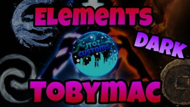 Photo of Dark Christian Nightcore – TobyMac – Elements