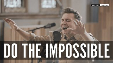 Photo of Do The Impossible // Travis Cottrell // New Song Cafe
