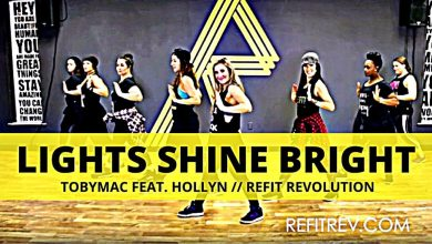 "Photo of ""Lights Shine Bright"" 