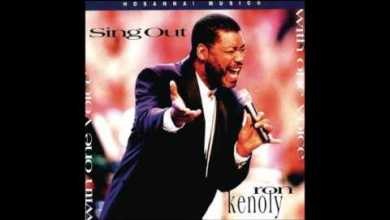Photo of Ron Kenoly- For The Lord Is Good (Medley) (Hosanna! Music)