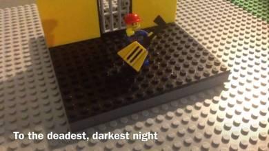 Photo of Speak Life – Toby Mac – Lego Video