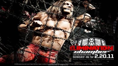 "Photo of WWE: Elimination Chamber Theme Song 2011 – ""Ignition"" by tobyMac"