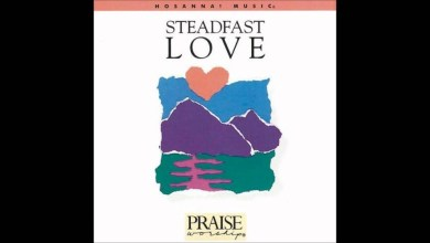 Photo of Don Moen- Your Steadfast Love (song) (Hosanna! Music)