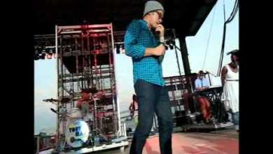 Photo of Toby Mac LIVE – Me Without You 7-25-12