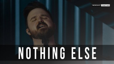 Photo of Cody Carnes // Nothing Else // New Song Cafe