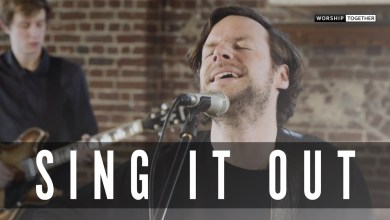 Photo of Sing It Out (He's Alive) // KXC // New Song Cafe
