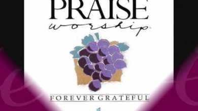 Photo of Forever Grateful, Marty Nystrom, Hosanna! Music, Mark Altrogge