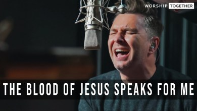 Photo of Travis Cottrell // The Blood Of Jesus Speaks For Me // New Song Cafe