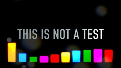 Photo of Tobymac – THIS IS NOT A TEST (feat. Capital Kings) Lyric Video
