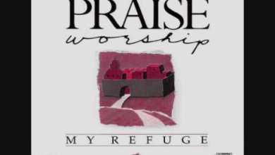 Photo of Jehovah Nissi, My Refuge, Kent Henry, Hosanna! Music