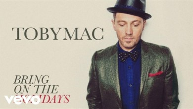 Photo of TobyMac – Bring On The Holidays (Audio)