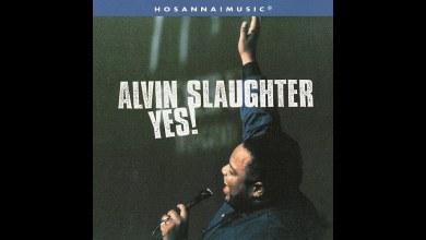Photo of Alvin Slaughter- God Is Good (Hosanna! Music)