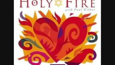 Photo of Holy Fire Hosanna Music 2015 – Paul Wilbur.