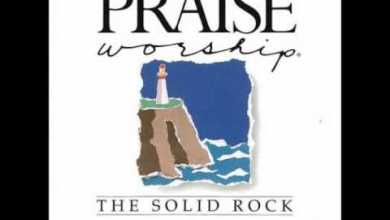 Photo of The Solid Rock- Joseph Garlington (Hosanna! Music)