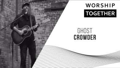 Photo of Ghost // Crowder // New Song Cafe