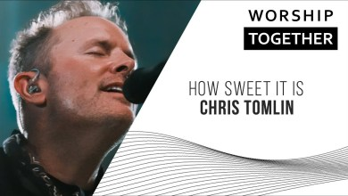Photo of How Sweet It Is // Chris Tomlin // New Song Cafe