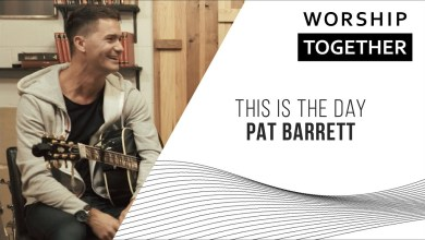 Photo of This Is The Day // Pat Barrett // New Song Cafe