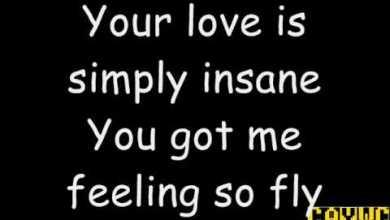 Photo of Toby Mac – Feelin' So Fly (lyrics)
