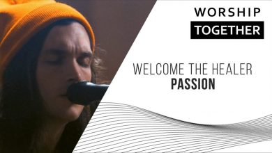 Photo of Welcome The Healer // Passion // New Song Cafe