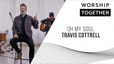 Photo of Oh My Soul // Travis Cottrell // New Song Cafe
