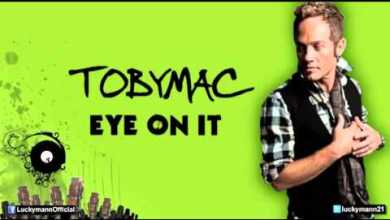 Photo of TobyMac – Made For Me (Eye On It Album/ Deluxe) New Christian Pop 2012