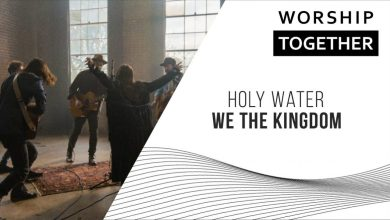 Photo of We The Kingdom // Holy Water // New Song Cafe