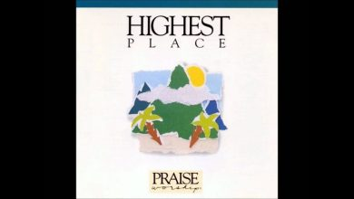 Photo of Bob Fitts- Highest Place (song) (Hosanna! Music)