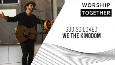 Photo of God So Loved // We The Kingdom // New Song Cafe