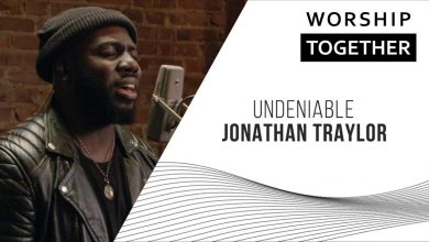 Photo of Undeniable // Jonathan Traylor // New Song Cafe